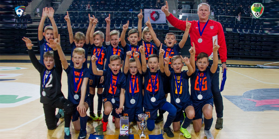 """""""Bangos"""" dešimtmečiai dalyvaus tarptautiniame turnyre Vilniuje"""