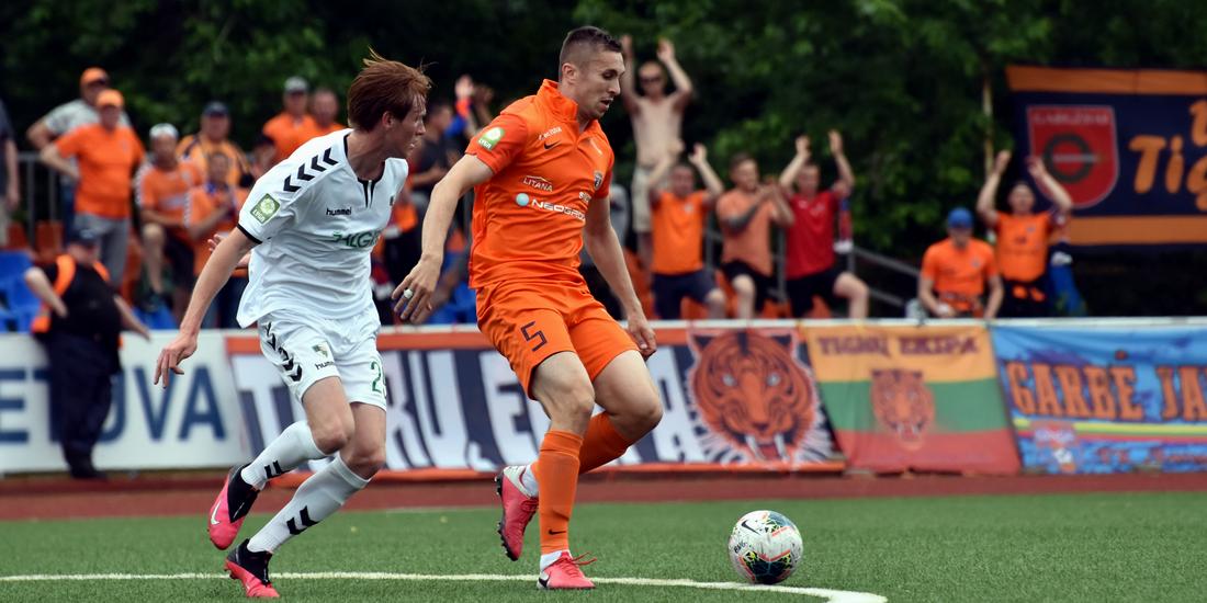 Klube karjerą tęs Oleksandr Aksonov